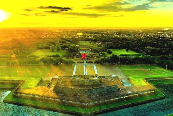 Huế- đô thị di sản của Việt Nam- Ảnh Lê Minh
